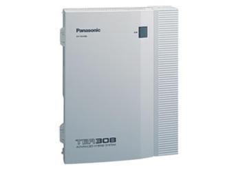 Tổng đ�i PANASONIC  - Panasonic KX-TEB 308 - Panasonic KX-TEB 308