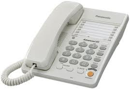 Điện Thoại Panasonic  - Panasonic KX-T 2373 - Panasonic KX-T 2373
