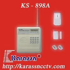 B�o Trộm KARASSN  - KARASSN KS-898 - KARASSN KS-898