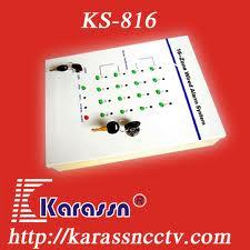 B�o Trộm KARASSN  - KARASSN KS-816 - KARASSN KS-816