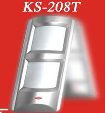 B�o Trộm KARASSN  - ĐẦU D� B�O TRỘM HỒNG NGOẠI KARSSN KS-208T - ĐẦU D� B�O TRỘM HỒNG NGOẠI KARSSN KS-208T