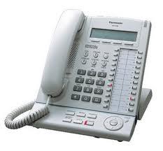 Điện Thoại Panasonic  - Panasonic KX-T 7633 - Panasonic KX-T 7633