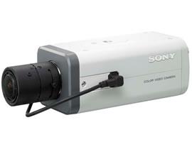 Camera SONY  - Camera SONY SSC-E433P/E438P - Camera SONY SSC-E433P/E438P
