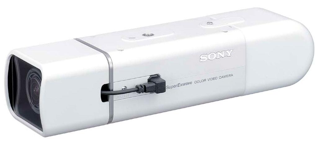 Camera SONY  - Camera SONY SSC-E453P/E458P - Camera SONY SSC-E453P/E458P