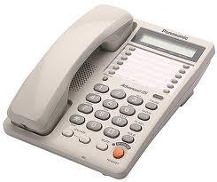 Điện Thoại Panasonic  - Panasonnic KX-T 2375 - Panasonnic KX-T 2375