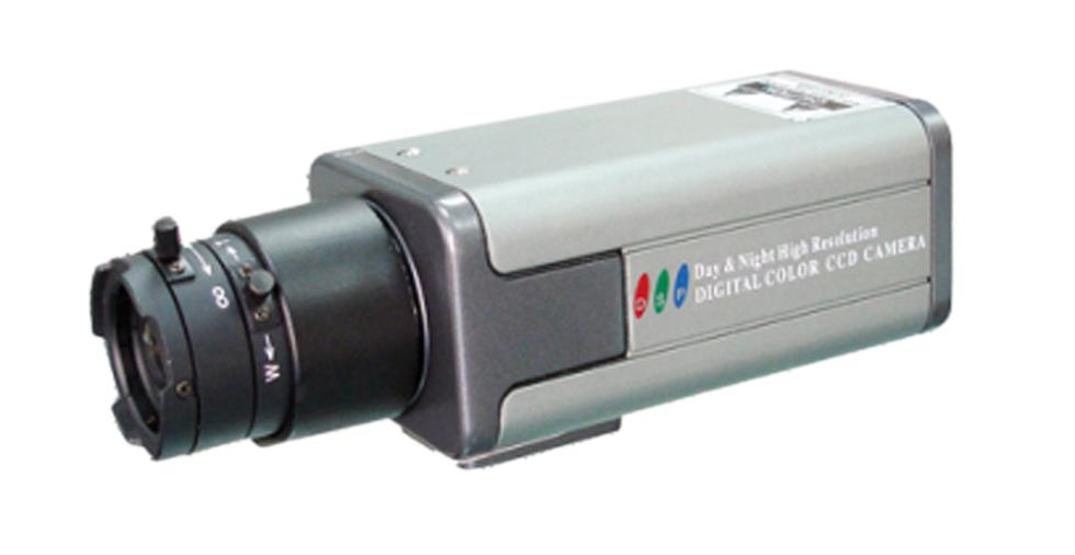 Camera  VANTECH  - Camera VANTECH VT-1012D - Camera VANTECH VT-1012D