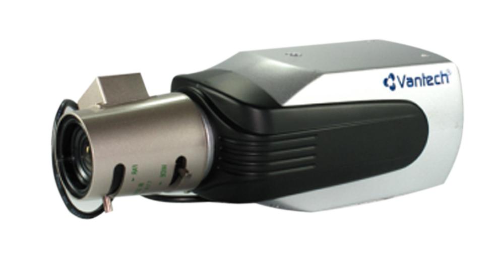Camera  VANTECH  - Camera VANTECH VT-1500A - Camera VANTECH VT-1500A