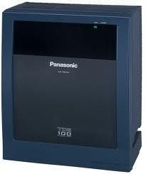 Tổng Đ�i IP Panasonic  -  IP Panasonic KX-TDE100 -  IP Panasonic KX-TDE100