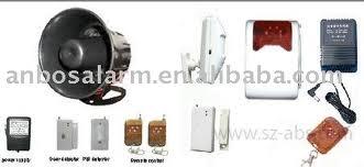 B�o Trộm ANBOSHI  - ANBOSHI ACS-8000-002 - ANBOSHI ACS-8000-002