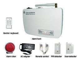 B�o Trộm ANBOSHI  - ANBOSHI  ACS 8000 GSM - ANBOSHI  ACS 8000 GSM